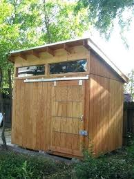 garden shed doors storage shed door