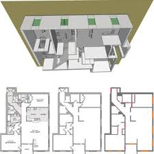pdf generating 3d building models from