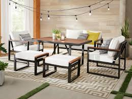 8 best patio dining sets of 2020