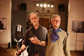 Lester Smith celebrates 50 years working at Abbey Road Studios