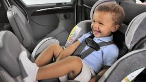 car seats information for families