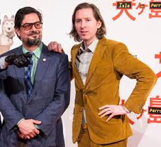 Isle of Dogs': Inside Wes Anderson's Collaboration with Roman Coppola |  IndieWire