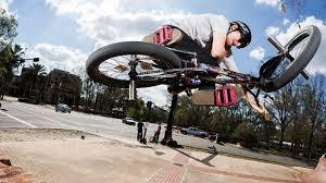BMX-Cycling