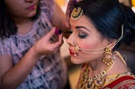 bridal makeup in mumbai