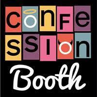 Buy CONFESSION BOOTH // Joyride / Madeleine Culp / Magic Steven / Wendy  Zukerman tickets, NSW 2015   Moshtix