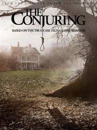 The Conjuring – Down to the Bones