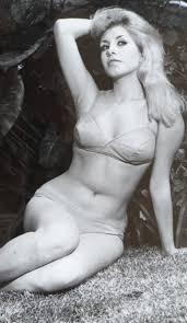Claudia Islas | Retro beauty, Mexican girl, Art model