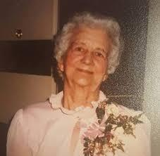 Ada Marie Anderson Clark (1904-2002) - Find A Grave Memorial