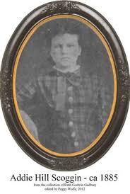"Eleanor Adelaide ""Addie"" Hill Scoggin (1861-1955) - Find A Grave ..."