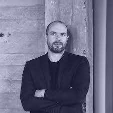 Aaron Roberts - Speakers - Design Speaks. An Architecture Media ...