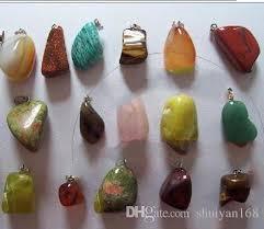 agate stone quartz opal jewelry