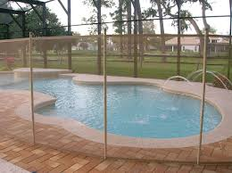 Best Pet Child Pool Safety Fences In Houston Tx Removable Mesh Inground Swimming Pool Fencing Pool Guard Texas