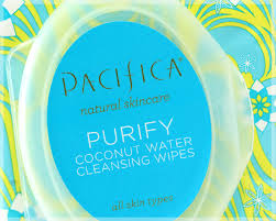 purify coconut water cleansing