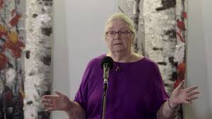 "Anne Wilson Schaef VIDEO - Speaking on ""Living the New Paradigm"". - YouTube"