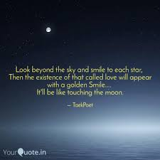 look beyond the sky and s quotes writings by mahmud sufiyan