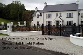 Gates Entrance
