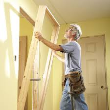 tips for hanging doors from a veteran