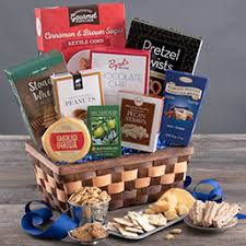 sympathy gifts gift baskets for a