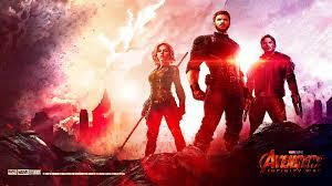 avengers infinity war background 5