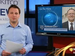 Correction was Bound to Happen, Adrian Day - Kitco