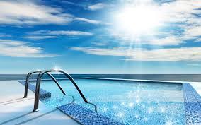 summer water ultra hd desktop