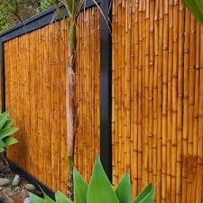 Bamboo Fence Cost Comparison Guide Fence Guides