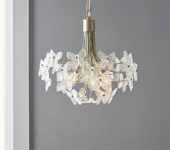 Kids Room Nursery Chandeliers Pottery Barn Kids