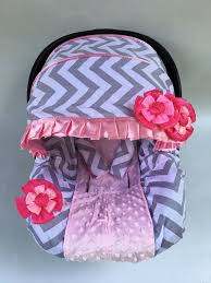 baby car seat cover canopy infant car
