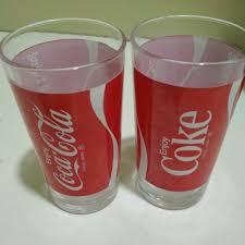 coca cola cup vintage collectibles