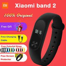 Xiaomi mi band gotcha