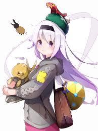 Cross-Over Image #2817021 - Zerochan Anime Image Board