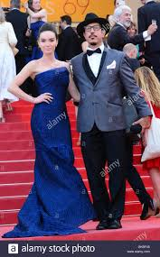 69th Cannes Film Festival - 'Loving' - Premiere Featuring: Ava West Stock  Photo - Alamy