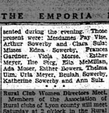 The Emporia Gazette from Emporia, Kansas on August 30, 1928 · Page 9