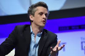 Box CEO Aaron Levie Talks Cloud Computing, Privacy and the Patriot Act |  National News | US News