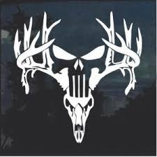 Deer Decals Custom Sticker Shop
