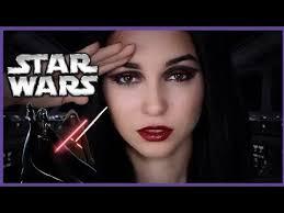 star wars makeup tutorial