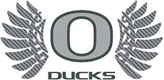 Auto Parts And Vehicles Oregon Ducks Vinyl Decal College Football Car Window Sticker Go Ducks Pac 12 Car Truck Graphics Decals
