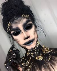 50 scary makeup looks you