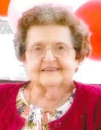 Hattie Webb   Obituary   Bangor Daily News