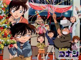 Detective Conan ยอดนักสืบจิ๋วโคนัน ปี 15 ตอนที่ 719-771 พากย์ไทย ...