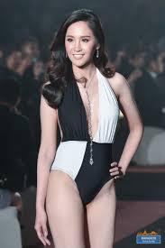 เปิดตัวผู้เข้าประกวด Miss Grand Thailand 2018 ด้วยแฟชั่นโชว์ชุดว่ายน้ำ  สวยสุดอลังการ