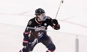 Vancouver Canucks Sign Adam Gaudette - Last Word on Hockey