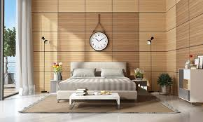 wooden wall designs and panels for