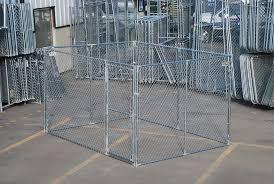 Dog Runs Northwest Fence And Supply
