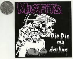 Misfits New Vinyl Sticker Decal Punk Rock Metal Music Band Car Bumper 4 19 Picclick