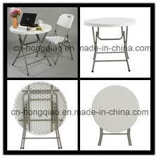 outdoor furniture 80cm plastic folding