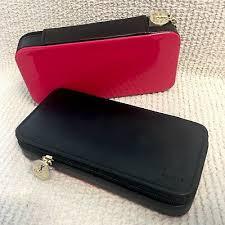 ysl cosmetic case box makeup bag mirror