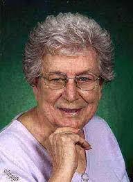 Maxine Kenady Obituary - Austin, TX