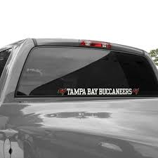 Tampa Bay Buccaneers Car Window Decal 8 Die Cut Logo Realtree Sports Mem Cards Fan Shop Football Nfl Dr Lindner Ipn Co Il