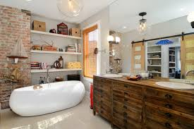 furniture to turn into a bathroom vanity